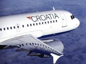 letecky do Chorvatska
