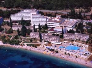 Hotel Nimfa Živogošče