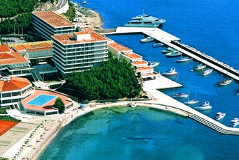 hotel Le Meridien Lav Split