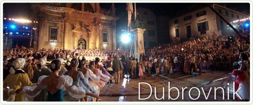 Dubrovnik film festival Libertas