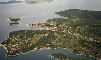 Šolta Chorvatsko