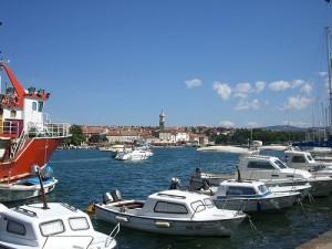 Krk Chorvatsko