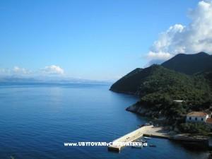 Představení chorvatských národních parků - Mljet