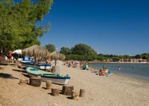 Nejkrásnější pláže Chorvatska - Istrie