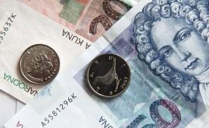 jak platit v chorvatsku