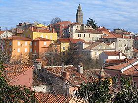 Labin - Istrie