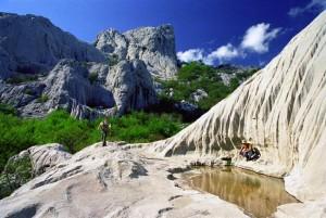 paklenica-croatia-trekking