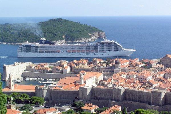 Dubrovnik plavby