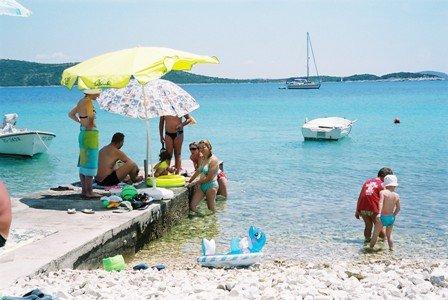pláž Sevid