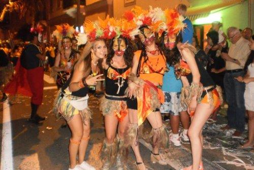 senj karneval