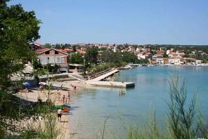Šilo v Chorvatsku a ostrov Krk