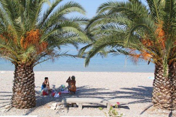 Šolta pláže