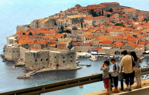 Croatia travel: The Adriatic beckons, as does Dubrovnik and its red-tiled roofs. Visitors flock to this part of the Mediterranean.