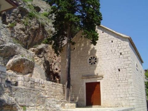 slatine kostel