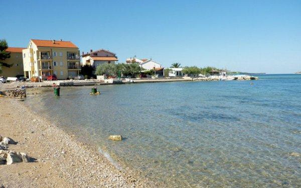 Žaborič pláž