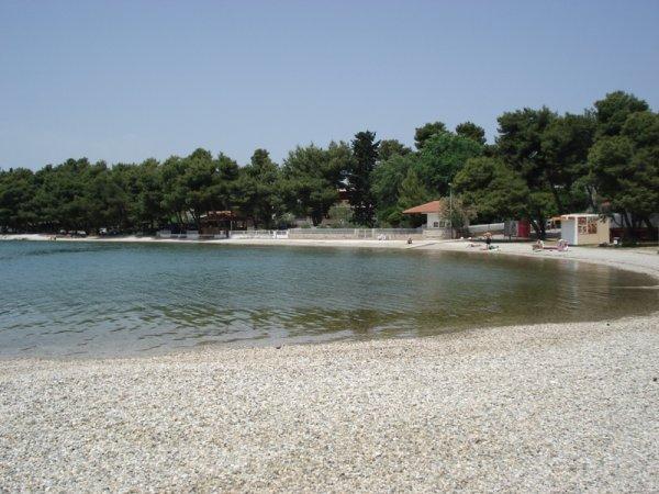 pláž Lolic Pirovac