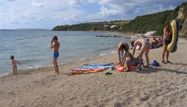 Rtina pláže