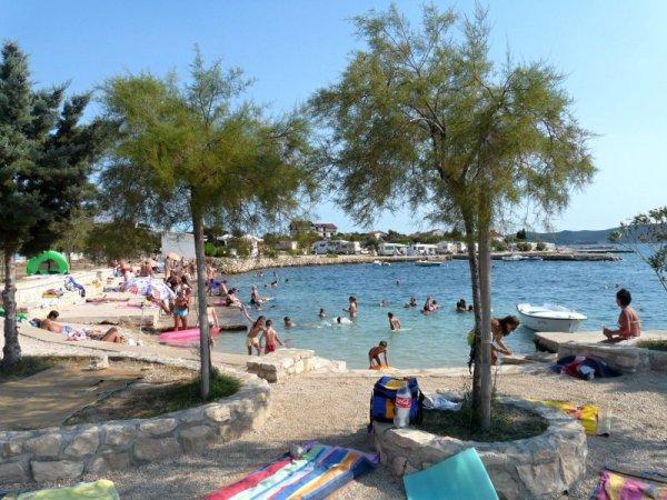 sveti petar pláž