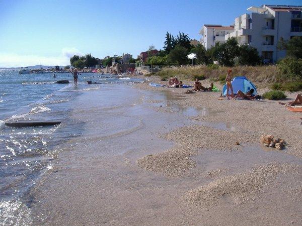 sveti petar pláže