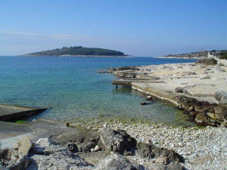 Zečevo pláž