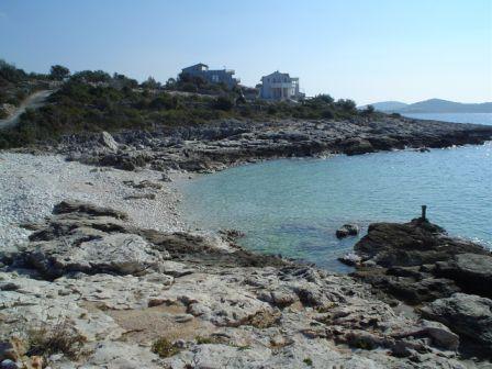 Zečevo pláže