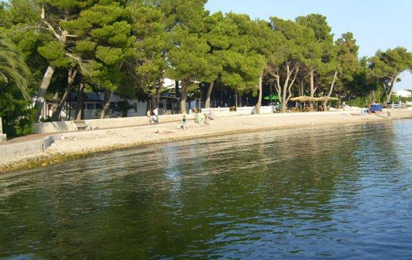 Banjol pláž