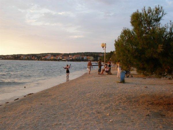 Diklo pláže