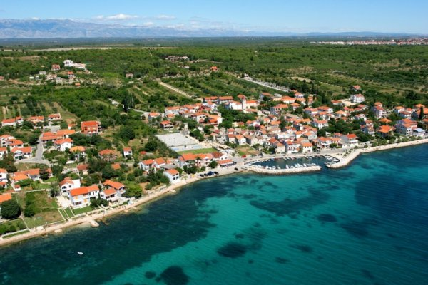 Diklo u Zadaru