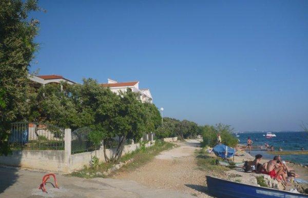 Kožino u Petrčane - Zadarská riviéra