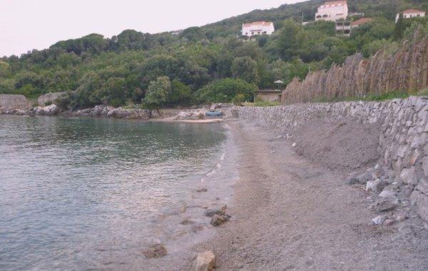 molunat pláže
