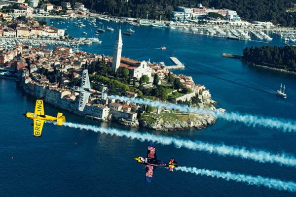 Red Bull Air Race Rovinj