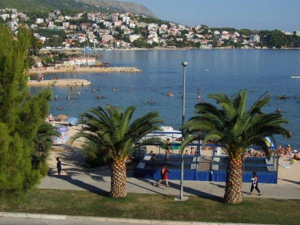Stobreč u Splitu