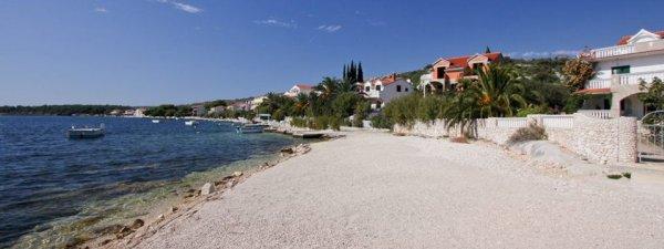 Stupin Čeline pláže