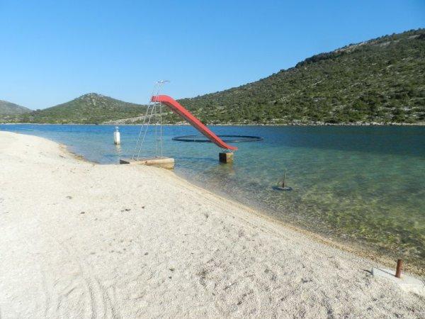 Stupin Čeline pláž