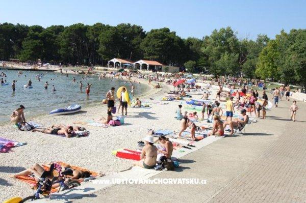valbandon pláž