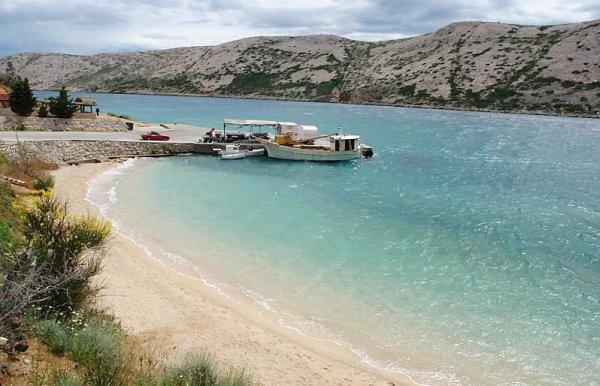 Barbat pláž