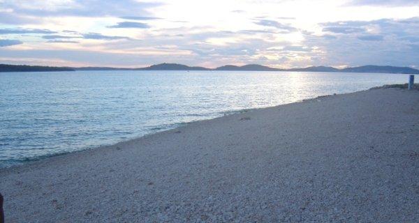 Zablače pláž