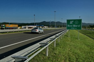Highway_A4_Croatia_Novi_Marof