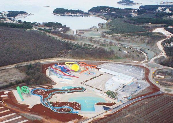 aqucolors aquapark