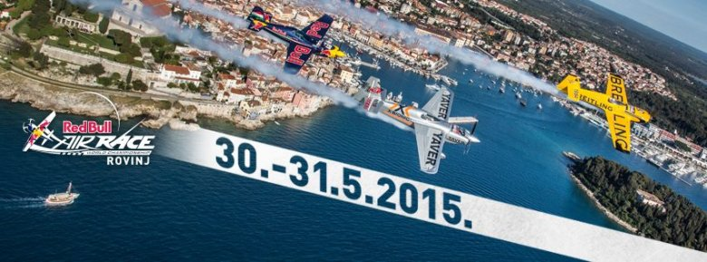 rovinj red bull air race