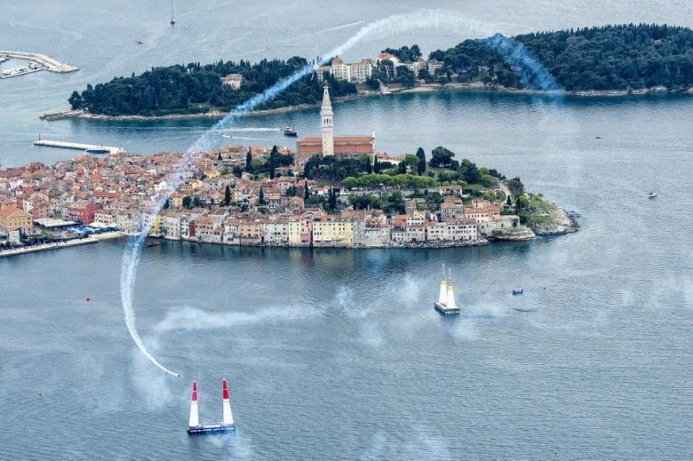 rovinj red-bull race