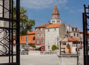 Na výlet do Zadaru