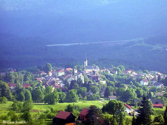 Vrbovsko Chorvatsko