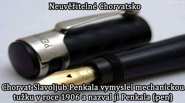 penkala propiska chorvatsko