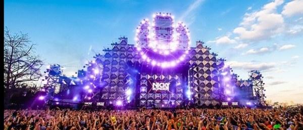 Festival Ultra Split