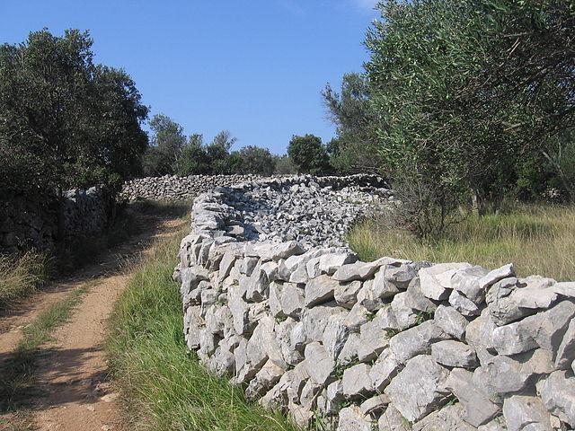Olib Chorvatsko