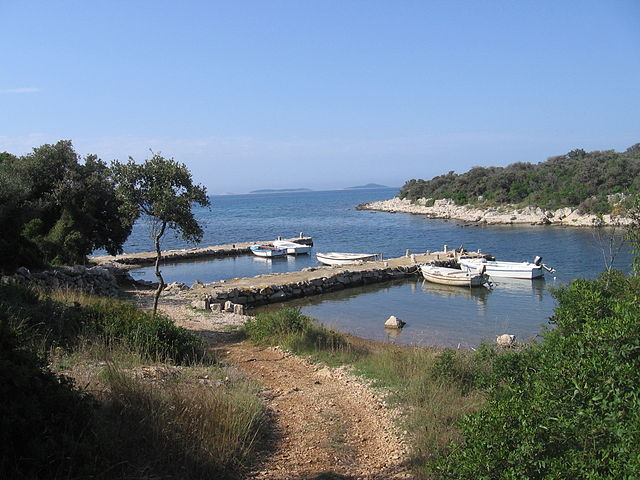 ostrov Olib