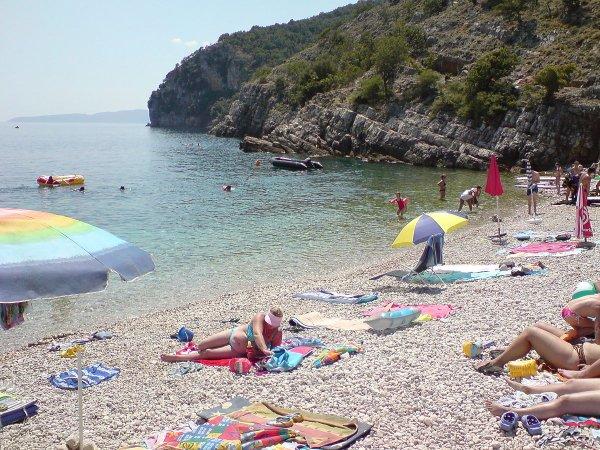 Ostrovy Chorvatska - Cres