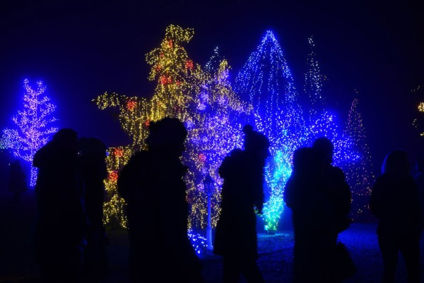 vánoce chorvatsko