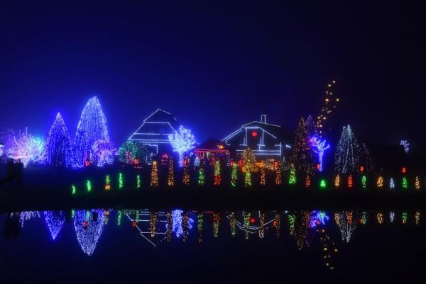 chorvatsko vánoce